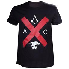 Assassin's Creed Syndicate - Rooks Edition (T-Shirt Unisex Tg. M)