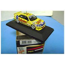 T092 Peugeot 406 Stw 1998 Driver 2 1/43 Modellino