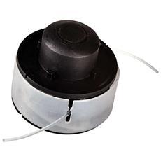 Bobina di ricambio per Tagliaerba GC-ET 2522 Colore Nero