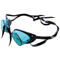 Occhialino Svedese Nuoto - Scorpion Color - Verde