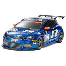 Volkswagen Scirocco GT24-CNG, Macchina giocattolo