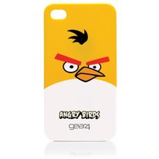 Angry Birds Yellow Bird Cover Giallo