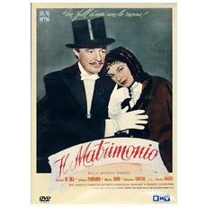 Dvd Matrimonio (il)