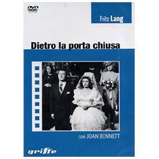 Dvd Dietro La Porta Chiusa