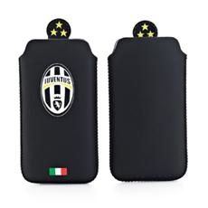 Juve Vert. Case Black Iphone 5/5s