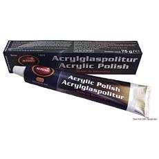 Polish per Superfici Acriliche Policarbonato 75 ml 65.524.06