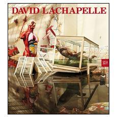 David Lachapelle. Ediz. italiana e inglese