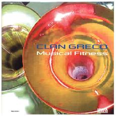 Clan Greco - Musical Fitness (2 Lp)