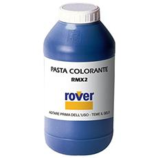 Pasta Col. rms2 Tt Nero Lt. 1 Rover