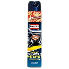 Smash Spray Cruscotti Satinati Alla Vaniglia 600ml