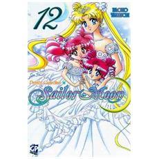 Sailor Moon Deluxe #12