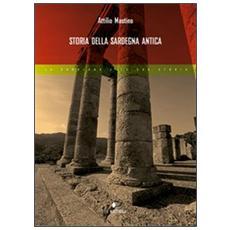 Storia della Sardegna antica