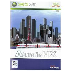 X360 - A-Train HX