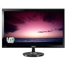 ASUS - VS278Q Monitor 27