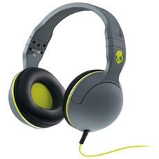 Hesh 2 Cuffie Over-Ear Colore Giallo / Grigio