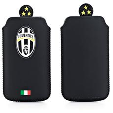 Juve Vert. Case Black Iphone 4/4s