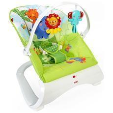 Baby Gear Seggiolino Nuovo Design
