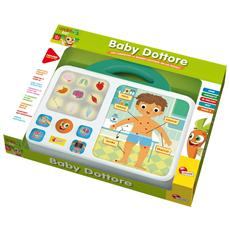Carotina Baby Dottore