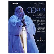 Merlino / Merlin (2 Dvd)