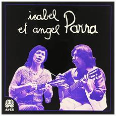 Isabel Et Angel Parra