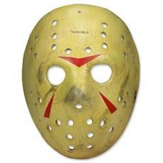 Replica Maschera Jason Venerdì 13 Parte 3