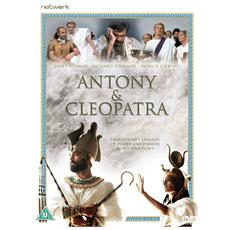 Antony And Cleopatra [ Edizione: Regno Unito]