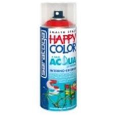 Happy Color Acqua Trasparente Lucido