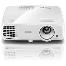 Proiettore TH530 DPL Full HD 3200 ANSI lm Rapporto di Contrasto 10000:1 HDMI / VGA