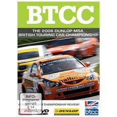 Btcc - The 2006 Dunlop Msa British [ Edizione: Regno Unito]