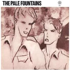 Pale Fountains - Something On My Mind