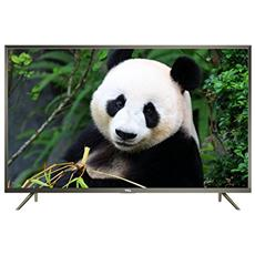 TCL - TV LED Ultra HD 4K 55