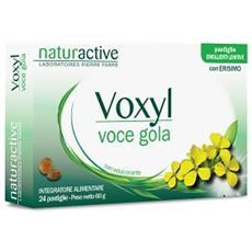 Voxyl Voce Gola 24past