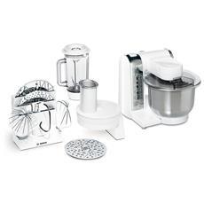 MUM48CR1 Macchina da Cucina Potenza 600 Watt Capacità 3.9 Litri Colore Bianco RICONDIZIONATO