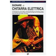 Suonare la chitarra elettrica