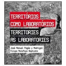 Territorio como laboratoriosTerritories as laboratories