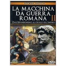 Macchina Da Guerra Romana (La) #02