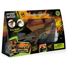 Jurassic Action Tyrannosaurus Rex