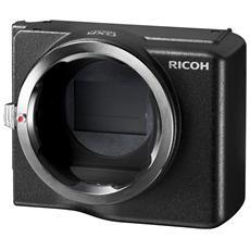 Adattatore Obiettivo LEICA M a Obiettivo Ricoh GXR Mount
