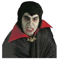 Set Travestimento Conte Dracula Taglia Unica