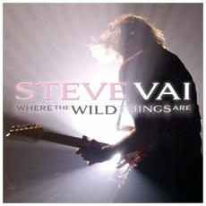 Steve Vai - Where The Wild Things Are (2 Lp)
