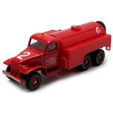 151344 Gmc Citerne 1941 1/43 Modellino
