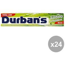 Set 24 Dentifricio Xilitolo 75 Ml. Prodotti Per Il Viso