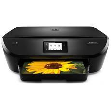 Stampante Multifunzione Envy 5547 Inkjet a Colori Stampa Copia Scansione 8 ppm (a Colori) 12 ppm (B / N) Wi-Fi USB 2.0