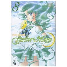 Sailor Moon Deluxe #08