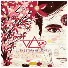 Steve Vai - The Story Of Light (2 Lp)