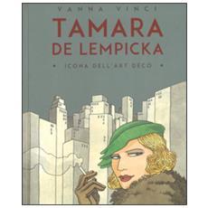 Vanna Vinci - Tamara De Lempicka