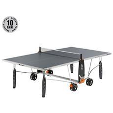 Tavolo tennis sport 150s esterno giardino professionale ping pong