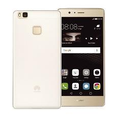 Cover gel protection plus - white huawei p9 lite