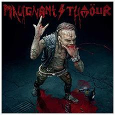 Malignant Tumour - The Metallist
