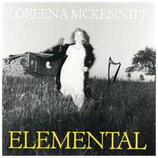 Loreena Mckennitt - Elemental (Cd+Dvd)